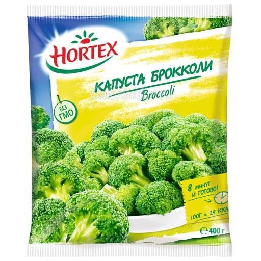 О полезных свойствах капусты брокколи для организма человека. брокколи польза и вред для организма