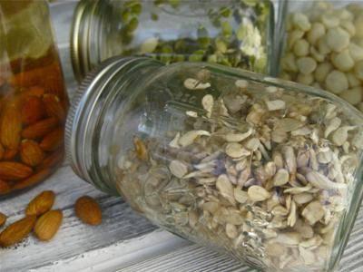 Когда и как правильно замачивать семена на рассаду?