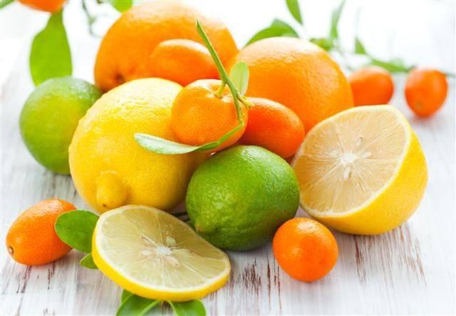 Фрукты и овощи при сахарном диабете 1 и 2 типа