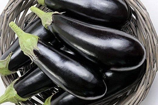 Баклажан черный красавец • характеристика и описание сорта