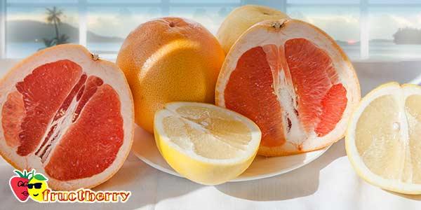 Грейпфрут – полезные свойства и вред для организма при похудении