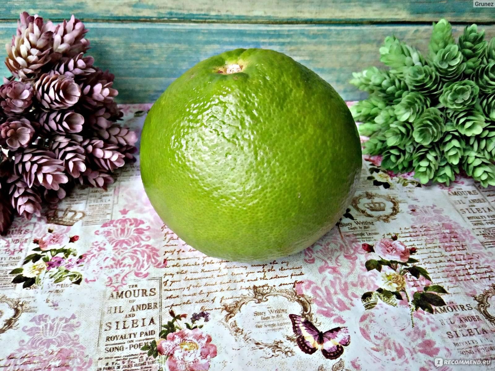 Польза и вред от фрукта свити для здоровья