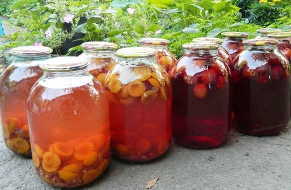 Компот из смородины на зиму: 10 вариантов вкусной и полезной заготовки