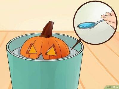 Как хранить тыкву в домашних условиях длительное время