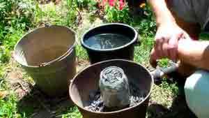Зола как удобрение - как применять. 3 простых рецепта. | красивый дом и сад