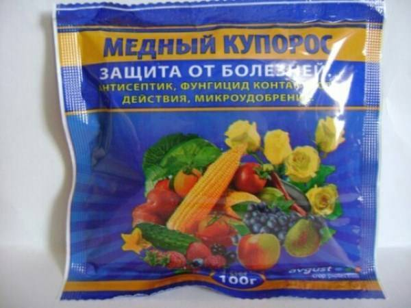 Медный купорос для помидоров: применение, как развести, опрыскивание, отзывы