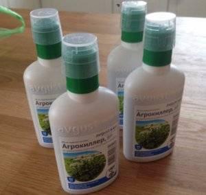 Агрокиллер, вр (гербициды, пестициды) — agroxxi