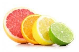 Цитрусовые фрукты: список названий и фото деревьев