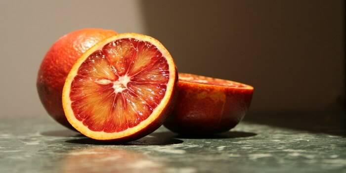 Красные сицилийские апельсины | вкус сицилии