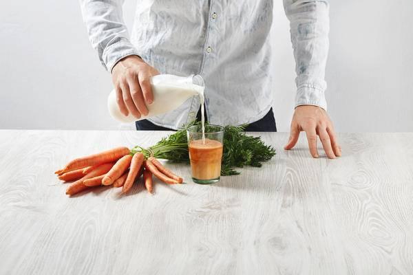 Морковный сок – польза, вред и противопоказания