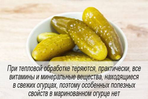 Огурцы — химический состав, пищевая ценность, бжу