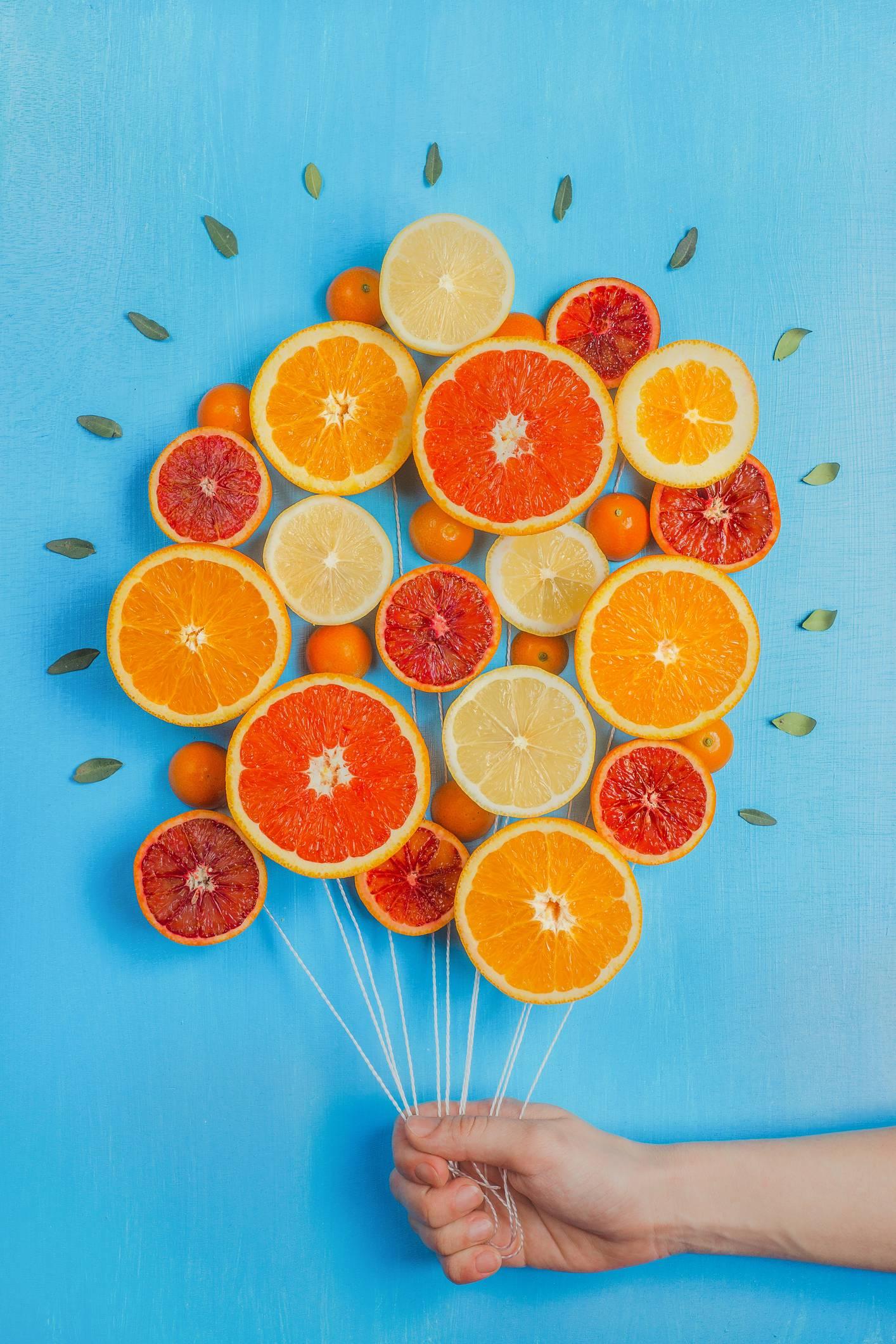 Сонник апельсин дают вам. к чему снится апельсин дают вам видеть во сне - сонник дома солнца