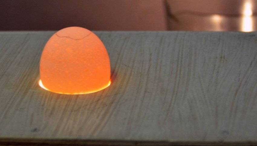 Инкубация индюшиных яиц в домашних условиях: режим, сроки, температура