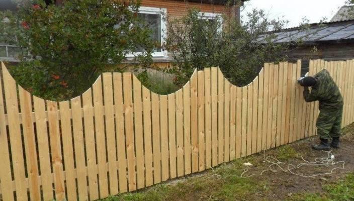 Как украсить палисадник перед домом своими руками [60 фото]