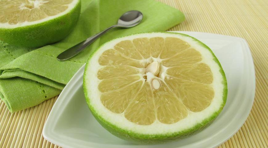 Грейпфрут свити: польза, фото