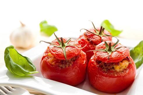 Помидоры. калорийность на 100 грамм и полезные свойства