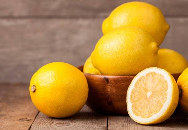 Можно ли лимон кормящей маме