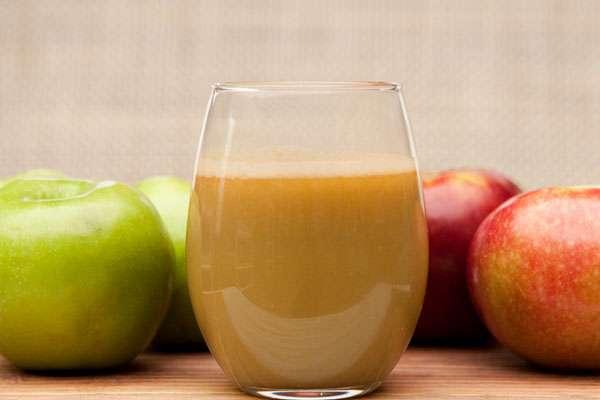 Яблоки и яблочный сок: польза и вред для организма