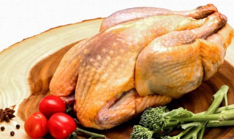Мясо цесарки польза и вред - неталкоголю