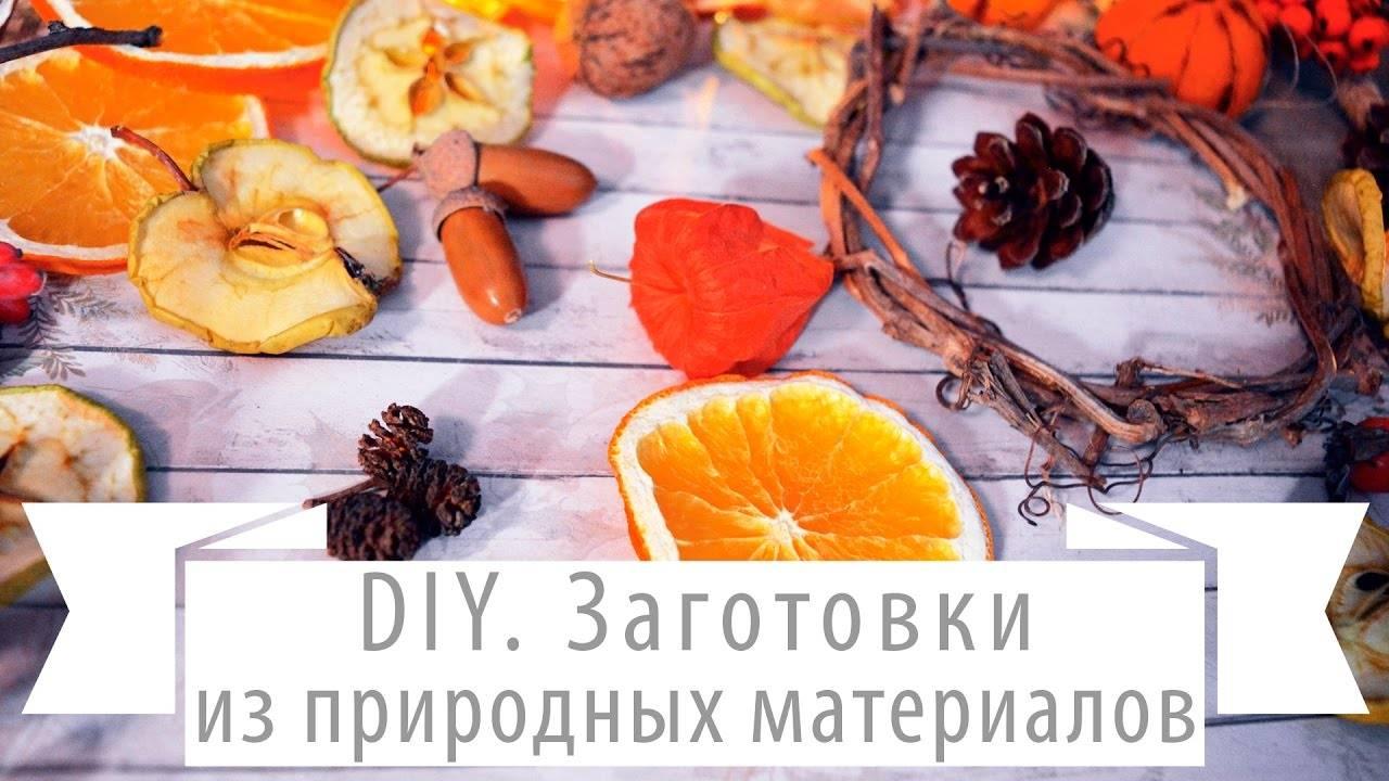 Как в домашних условиях засушить апельсины для декора, 6 способов
