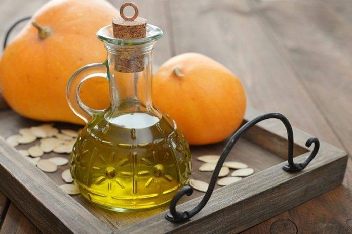 Тыквенное масло: польза и вред для здоровья   food and health