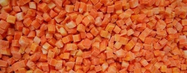 Как заморозить морковь на зиму: топ 10 рецептов в домашних условиях, можно ли