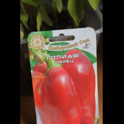 Характеристика и описание перца «гордость россии»