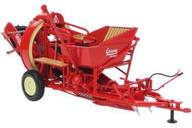 Комбайны для уборки картофеля: принцип работы, сфера использования, а также обзор популярных моделей, включая grimme, кку-2 и машины мини