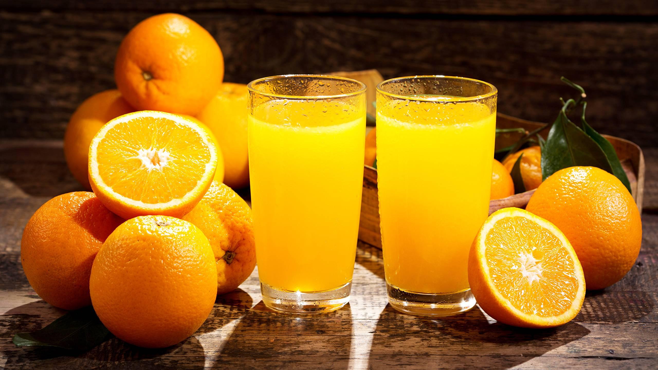 Апельсин - калорийность (100 г), химический состав и пищевая ценность, количество углеводов