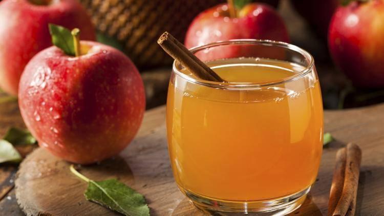Яблочный сок: польза, в чем вред, как правильно приготовить и хранить, таблица состава