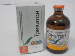 Тривитамин п для цыплят: освещаем в общих чертах