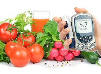 Можно ли морковь при сахарном диабете?