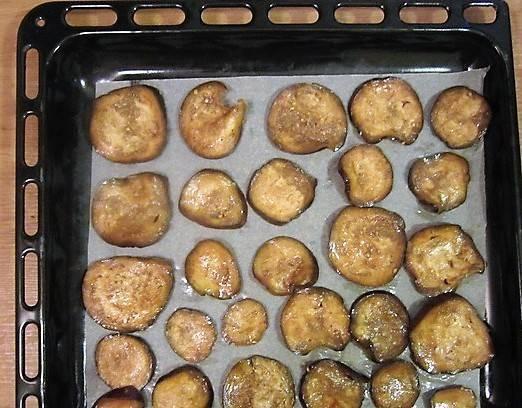 Вяленые баклажаны в сушилке: группа собираем урожай: хвастики, рецепты, заготовки