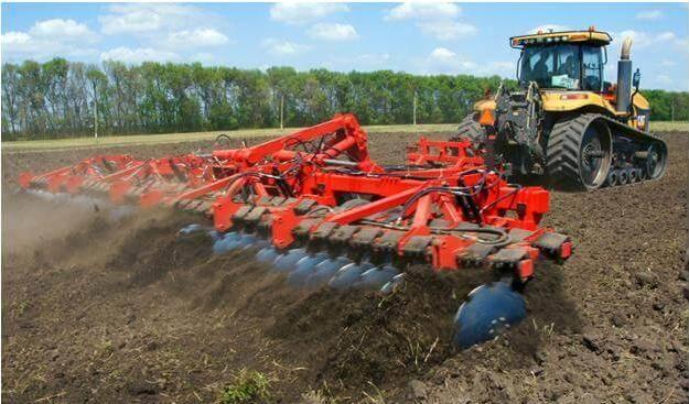 Боронование почвы: что это такое и как правильно обработать землю