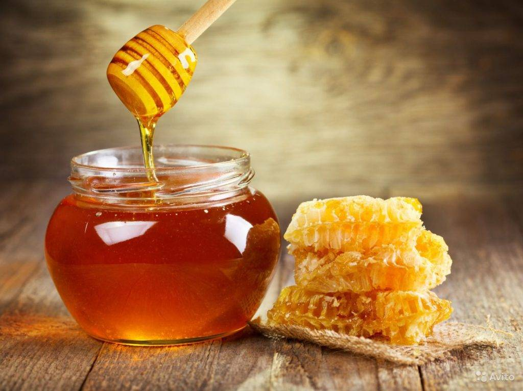 Глицерин с медом и лимоном от кашля