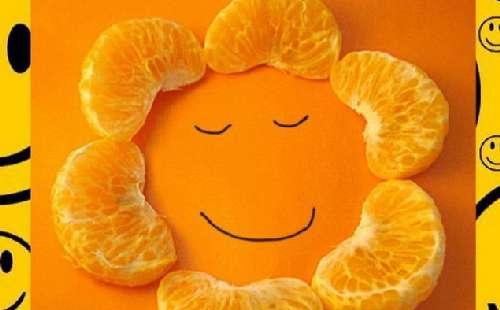Какие бывают сорта красного апельсина