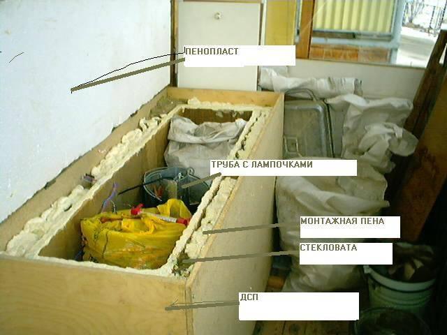 Как хранить овощи на балконе зимой в картонной коробке. советы: как хранить овощи на балконе зимой   дачная жизнь