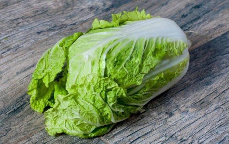 Пекинская капуста: в чем польза для похудения и как ее готовить для диеты