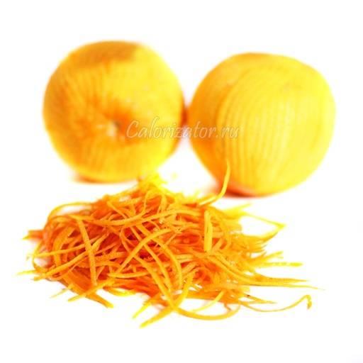 Кожура апельсина. есть или нет, и если есть, то как?