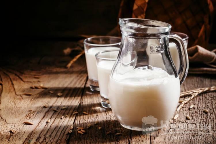 Польза и вред овечьего молока