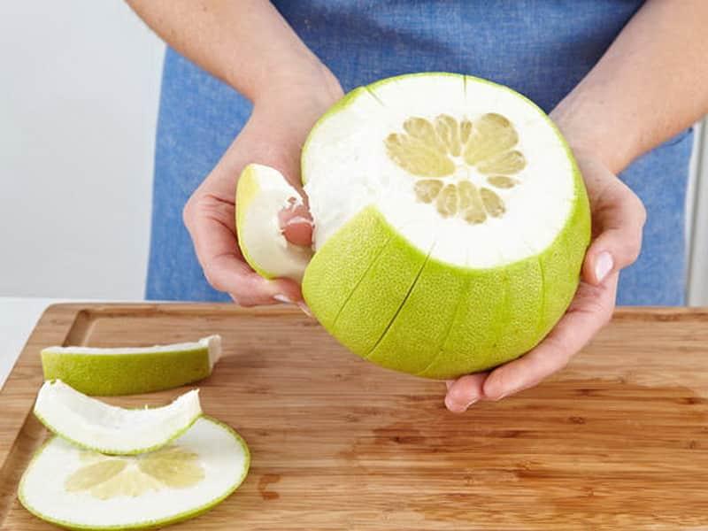 Помело (citrus grandis). описание, виды и выращивание помело
