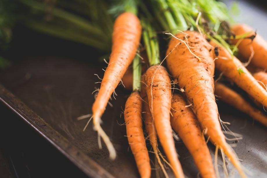 Морковь при беременности: можно ли есть сырую, по-корейски или пить сок?