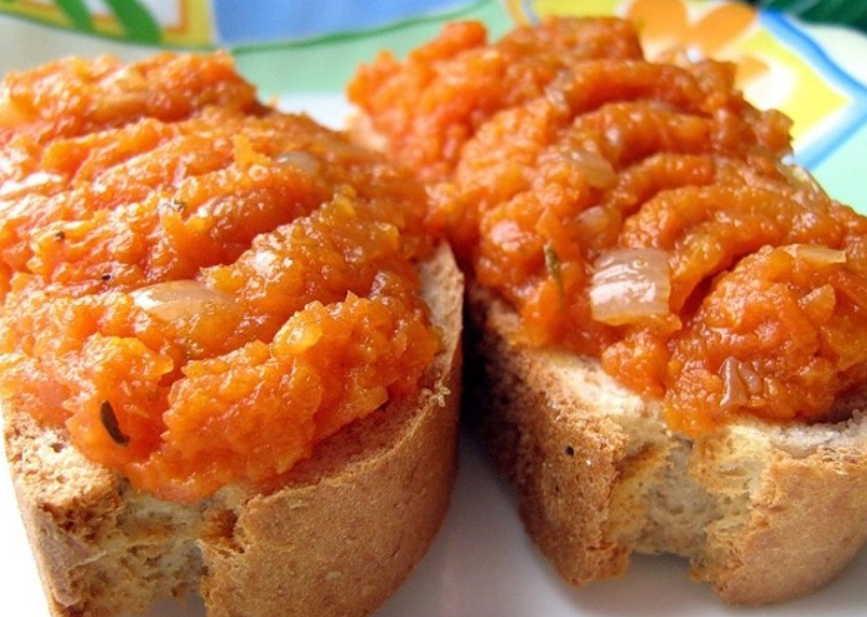 Икра из свеклы и моркови на зиму. пошаговый рецепт с фото