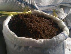 Как применять перепелиный помет как удобрение. принцип компостирования, отзывы
