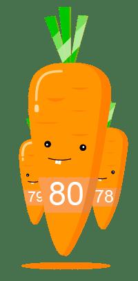 Морковь   компетентно о здоровье на ilive
