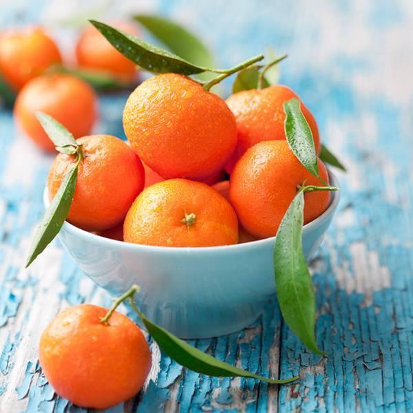 Эфирное масло мандарина - свойства и применение