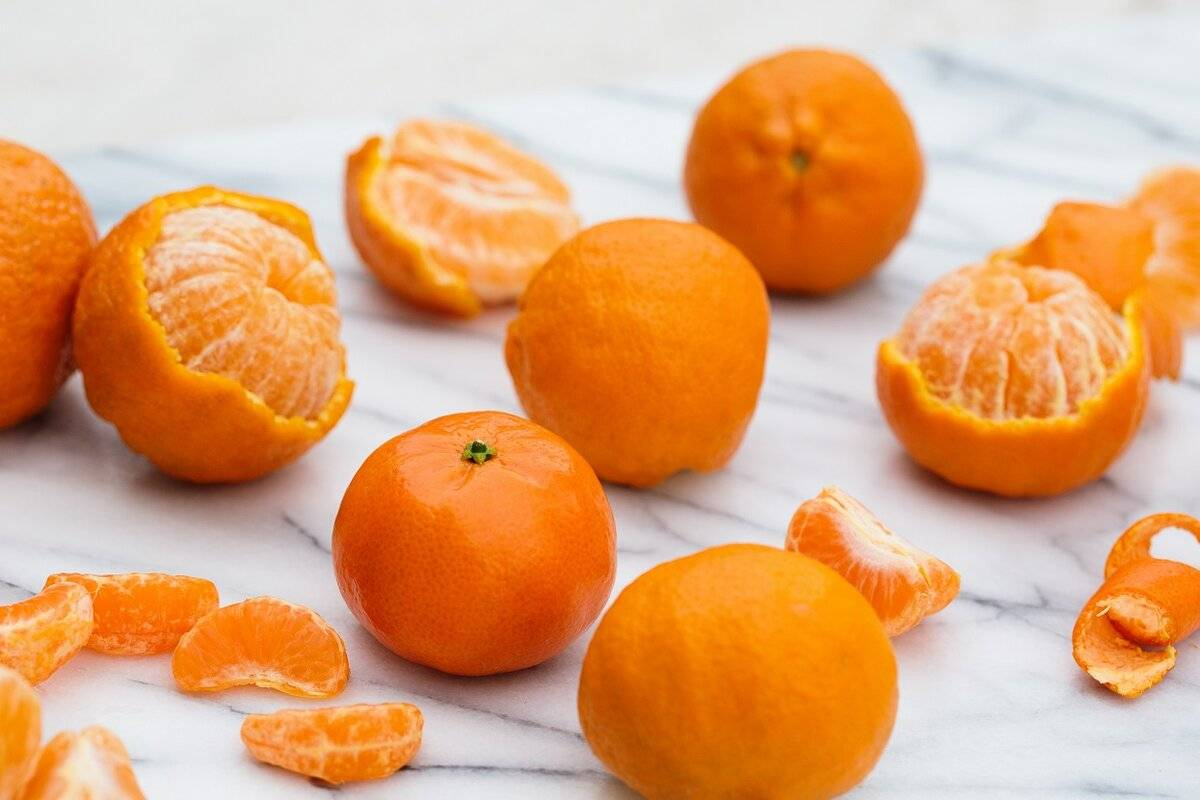 Толкование сновидений о мандаринах