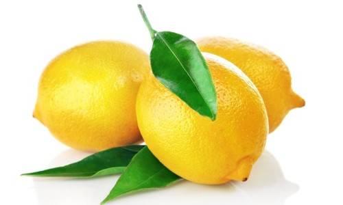 Сколько аскорбинки содержится в лимоне
