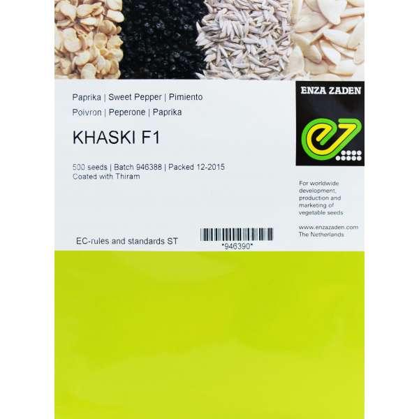 Перец хаски f1 — описание и характеристика сорта