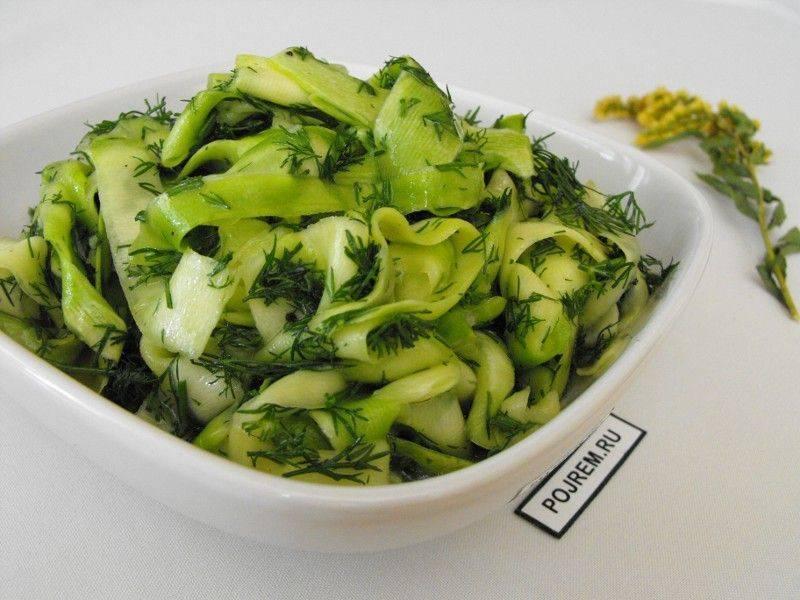 Какие витамины содержится в кабачке